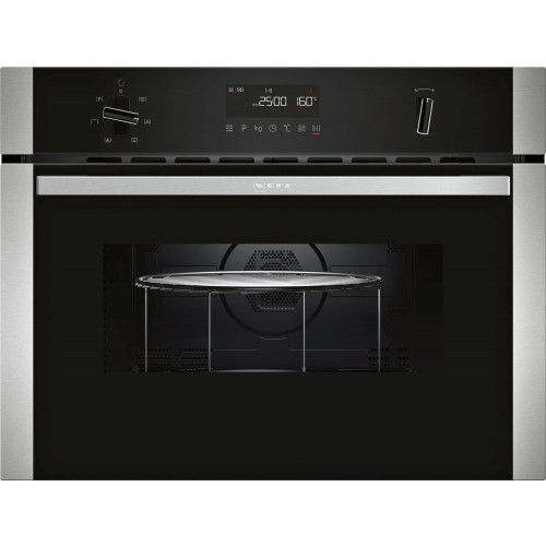 NEFF C1AMG84N0B Combination Microwave Oven & Grill
