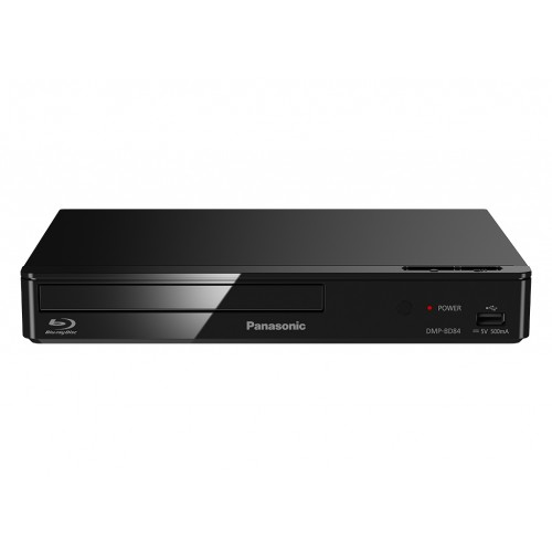 Panasonic DMP-BD84EB-K BLU-RAY DISC PLAYER