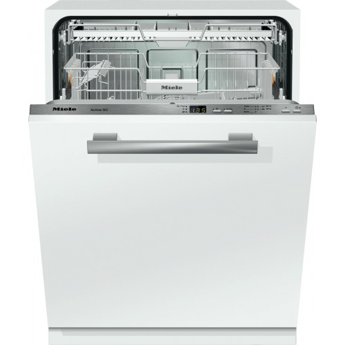 Miele G4263SCvi Active Integrated Dishwasher