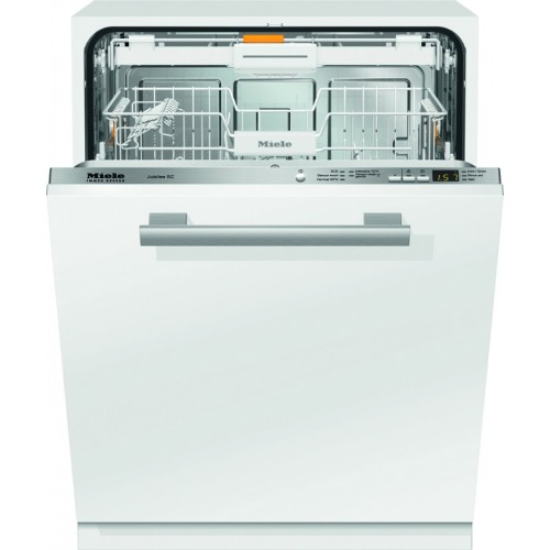 Miele G4990SCVI Jubilee Integrated Dishwasher****claim £150.00 cashback from miele on this model****