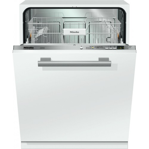 Miele G4990VI Jubilee Integrated Dishwasher