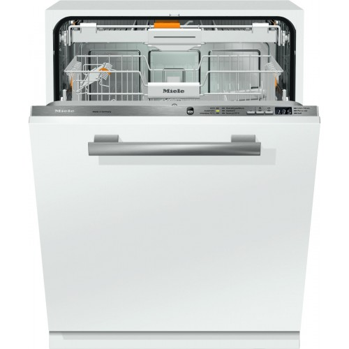 Miele G6660SCVI Integrated Dishwasher