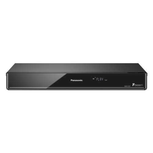 Panasonic DMR-EX97EB-K 500GB HDD, DVD DISC RECORDER