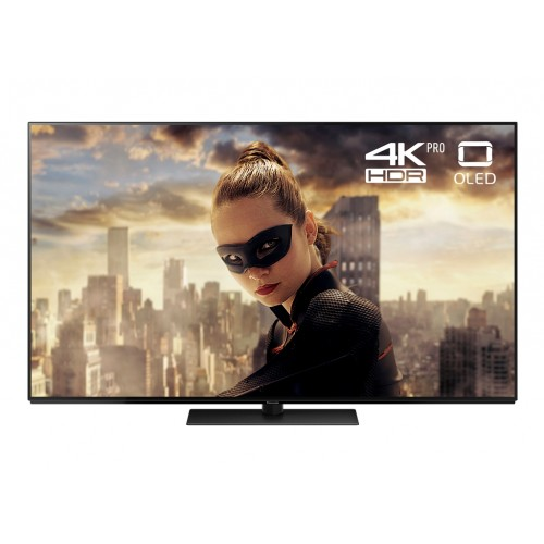 Panasonic TX-55FZ802B Ultra HD 4K HDR OLED TV