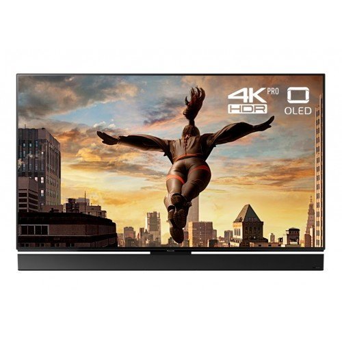 "Panasonic TX-65FZ952B 65"" 4K ULTRA HD, OLED TV"