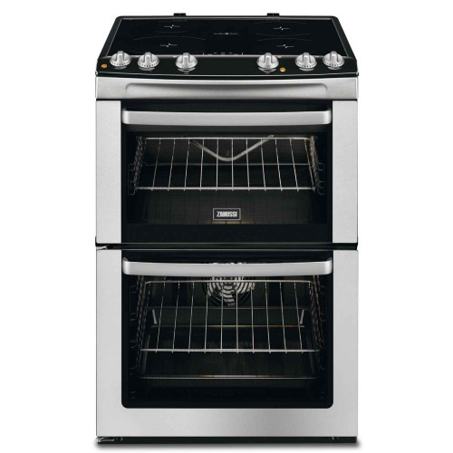 Zanussi ZCI660EXC Induction Cooker
