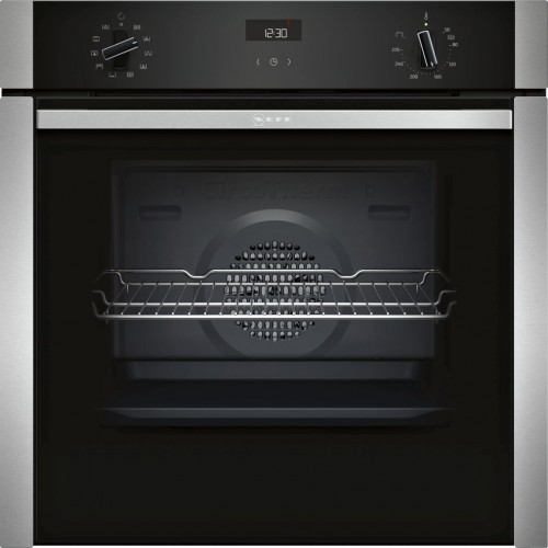 Neff B3ACE4HN0B SLIDE&HIDE® Built In Electric Single Oven - Stainless Steel - A Rated****top seller!****