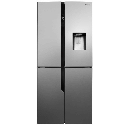 Hisense RQ560N4WC1 Side By Side****available to order****