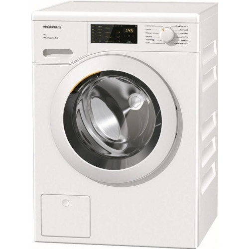 miele WCD120 WCS 8kg W1 Front‑loading washing machine