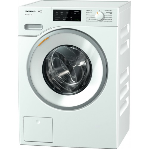 Miele WWE320 PWash 2.0 W1 Front-loading washing machine