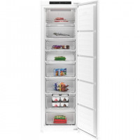 Blomberg FNT454i Frost Free Integrated Freezer- A+ Energy Rated