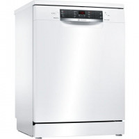 BOSCH SMS46MW05G Full-size 14-place setting dishwasher