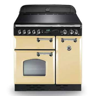 Rangemaster oven