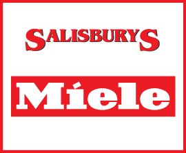 Salisburys - Miele brand